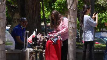 Maroc-Espagne: Désaccord sur le nombre de Marocains bloqués à Sebta et Melilia