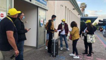 Italie : Les arrivées des travailleurs agricoles ont sauvé un quart de la récolte