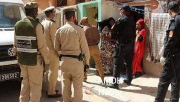 Tarfaya, un foyer de contagion Covid-19 parmi les migrants