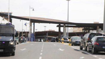 Pourquoi l'ouverture des frontières ne concerne pas Sebta et Melilla