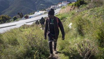 Au nord, les associations reprennent timidement leurs activités avec les migrants