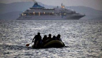 Baisse de plus de 80% des arrivées de migrants irréguliers par mer à Ceuta et Melilla