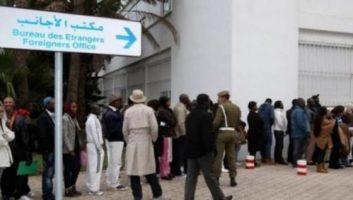 Maroc: Des ONG dénoncent le durcissement des conditions de renouvellement des titres de séjour