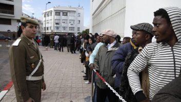 Maroc : la crainte de l'expulsion pour des migrants incapables de renouveler leur titre de séjour