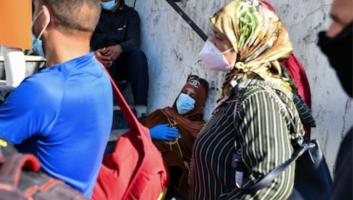 Le calvaire de dizaines de Marocaines bloquées à Sebta
