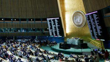 Lutte contre le racisme : Les efforts du Maroc exposés à l'ONU