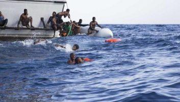 OIM: Découverte d'une vingtaine de corps de migrants illégaux au large de la Libye