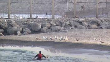 Marocaine retournant de Sebta à la nage : couverture médiatique ou agenda politique ?