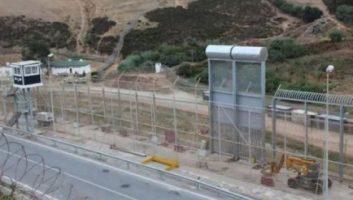 La nouvelle clôture de Ceuta et Melilla sera plus élevée que celle des Etats-Unis