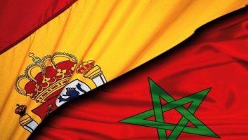 FERMETURE DES FRONTIÈRES AVEC LE MAROC: LES EXPLICATIONS DE LA DIPLOMATIE ESPAGNOLE