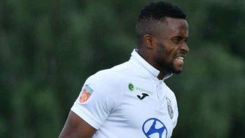 Le footballeur guinéen Momo Yansane sur la lutte contre le racisme et le jeu pendant Covid