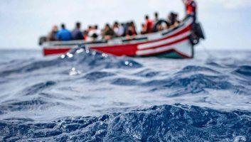 Le Maroc intercepte 168 migrants subsahariens en Méditerranée en deux jours