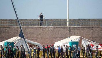 Quatre migrants meurent au large des Canaries