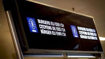 Baisse des arrivées de migrants illégaux dans l'UE en 2020, selon Frontex