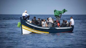 La police marocaine arrête 41 personnes qui s'apprêtaient à migrer clandestinement en bateau