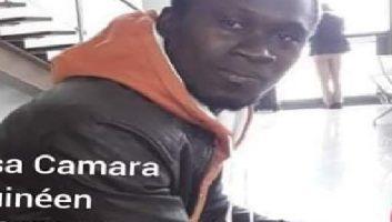 Moussa Camara : la triste histoire d'un migrant guinéen oublié dans les «geôles» du Maroc