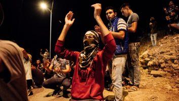 Sept militants du Hirak rifain fuient le Maroc vers l'Espagne à bord de deux pateras