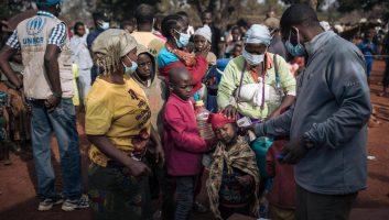 L'ONU demande 100 millions pour aider les migrants