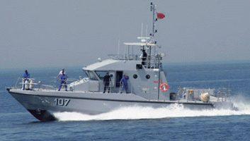 Migration irrégulière: La Marine royale porte assistance à 21 Subsahariens au large de Nador