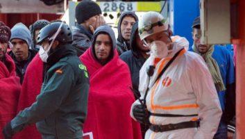 Immigration illégale en Europe : les Marocains en deuxième position