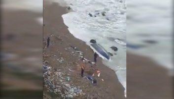 Algérie : sept corps de migrants retrouvés sur une plage, 19 autres morts dans le Sahara