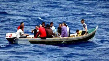 Émigration clandestine: 11200 «harragas» Algériens sont arrivés en Espagne en 2020