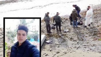 Drame – Le cadavre d'un jeune migrant marocain a été retrouvé sur la plage de Ceuta
