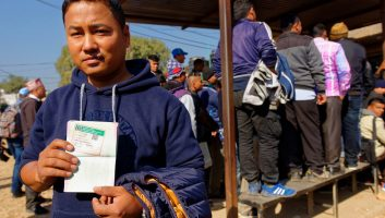 Covid-19 : la hausse des migrations internationales a ralenti de 27% en 2020 (ONU)