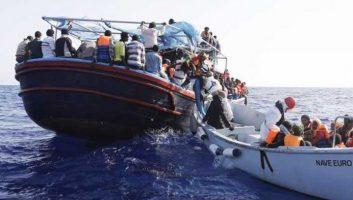 Sauvetage de 50 immigrants clandestins au large de la Tunisie